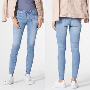 AG The Legging Super Skinny Ankle Jeans